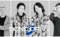 SONIC DRIVEがラジオ出演します!